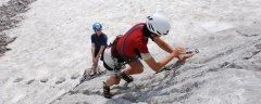 Kletterkurse