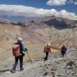 am Ganda La 4980 m