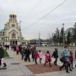 Besichtigung in Sofia