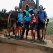 erfolgreiche Führung und Organisation am Kilimandscharo