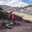 am Stok La 4880 m