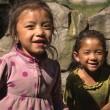 tibetischer Einschlag