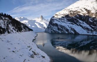 Skitouren in Vals