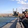 Iman Platz in Isfahan