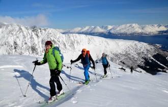 Lygnen Alps 2017