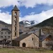 romanische Kirchen im Valle Boi