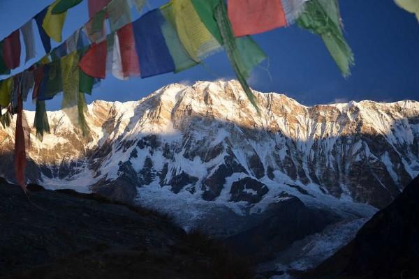 Nepaltrekking