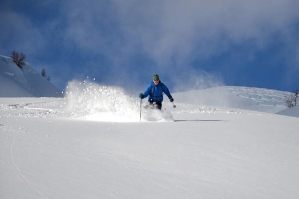 Ski Plus in Davos