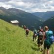 Abstieg vom Villgratener Törl