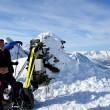 Lygnen Alpen