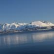 unglaubliche Stimmungen auf den Lofoten (Photo Karl Seidl)