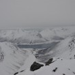 Skitouren auf den Lofoten